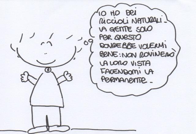 Paola vignetta 11 agosto