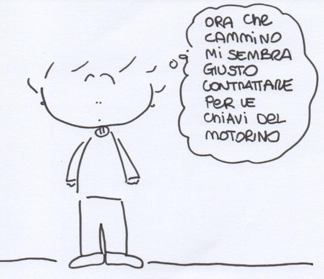 Paola vignetta 4 agosto