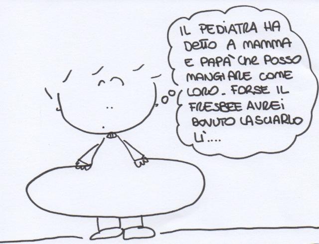 Paola vignetta 7 agosto