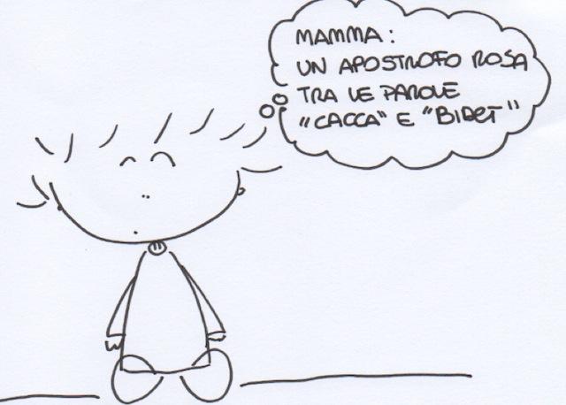 vignetta paolina 19 agosto