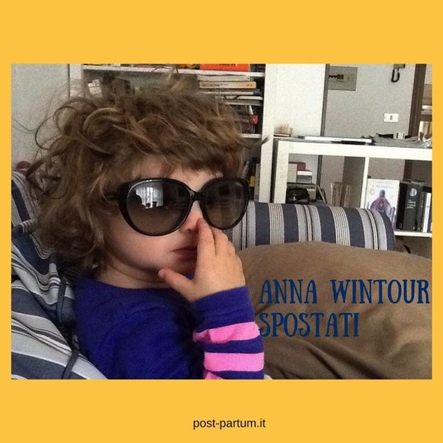 Anna Wintour spostati