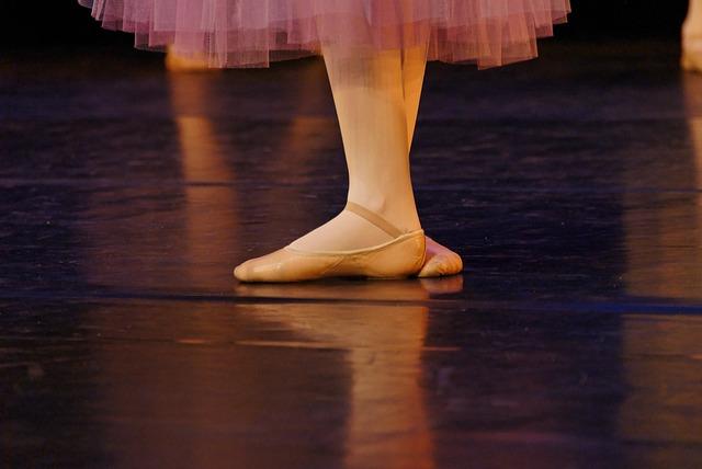 danza classica balletto
